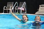 Отель Picton's Waikawa Bay Holiday Park and Park Motels