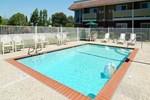 Отель Quality Inn Santa Clara Convention Center