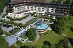 Отель Lenkerhof Gourmet Spa Resort