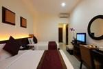 Отель Adhi Jaya Hotel