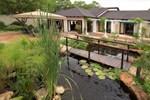 Гостевой дом Cascades Guest House