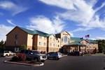 Отель Hampton Inn Salt Lake City Central