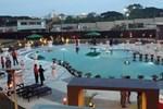 Отель Laguna Hotel