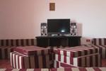 Отель El Obayed Three Bedroom Chalet