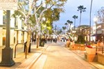 Апартаменты Corporate and Vacation Suites in Santa Monica by Pelican Stay