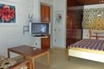 Апартаменты Studio Mangales