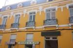 Гостевой дом Residencial Familiar Sabaya