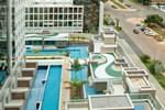 Отель Clarion Hotel Brasília