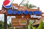 Отель The Boardwalk Village