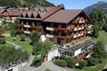 Отель Steinmattli Swiss Quality Hotel