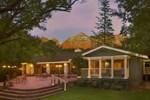 Мини-отель Creekside Inn at Sedona