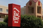 Отель Red Roof Inn - Cedar Rapids