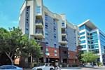 AMSI East Village Park Boulevard East-One Bedroom Condo (AMSI-SDS.PBLVDE-407)