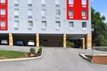 Отель Comfort Inn Pittsburgh