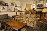Отель Drury Inn Suites Baton Rouge