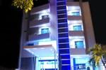 Отель Hotel Oxford Barranquilla