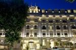 Отель Boscolo Exedra Nice