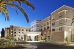 Отель Courtyard by Marriott Sunnyvale Mountain View