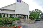 Отель Motel 6 Cincinnati Central- Norwood