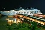 Отель Vintage Luxury Yacht Hotel