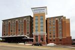 Отель Cambria Suites Pittsburgh