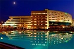 Отель Sheraton Club des Pins Resort and Towers