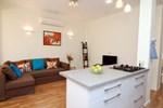 Апартаменты Nitza Boulevard – Sea View Family Apartments