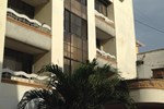 Отель Hotel Jazahi