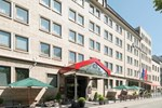 Отель Best Western Plus Hotel St. Raphael