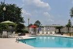 Отель Baton Rouge Marriott