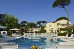 Отель Villa Roma Imperiale