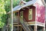 Мини-отель All Seasons Treehouse Village