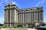 Апартаменты Ariva Tianjin Binhai Serviced Apartment