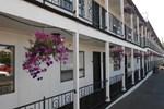 Отель Westwood's Rimview Inn