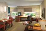 Отель Residence Inn by Marriott Omaha West