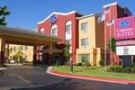 Отель Comfort Suites Central / I-44