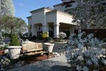 Отель Hampton Inn Chicopee - Springfield