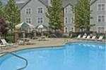 Отель Homewood Suites Cincinnati-North/Sharonville