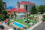 Гостиница Каисса