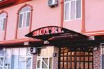 Гостиница Нурефшан