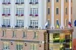 Гостиница Alleya Grand