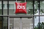 Отель Ibis Hotel Hamburg St. Pauli Messe