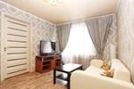 Апартаменты Apartlux Полянка