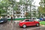 Апартаменты Садовое Кольцо Подбельского