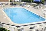 Отель Red Roof Inn Cedar Rapids