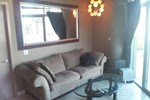 AMSI Cortez Hill One-Bedroom Condo (AMSI-SDS.CB-802)