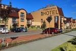 Отель Top CityLine Primavera Hotel & Congress Centre