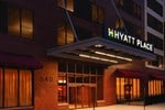 Отель Hyatt Place Omaha/Downtown-Old Market