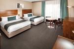 Отель Quality Hotel Dickson