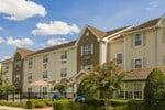 Отель TownePlace Suites Mobile